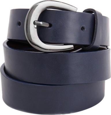 Aadaana Women Casual Black Artificial Leather Belt