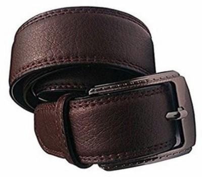 Ruchiworld Boys Multicolor Genuine Leather Belt