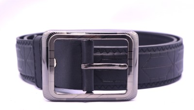 Tobo Men Casual Multicolor Artificial Leather Belt