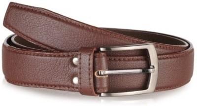 JK Import Boys, Men Brown Synthetic Belt