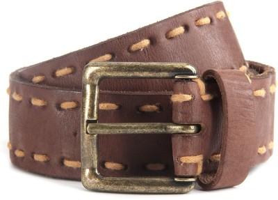 Superdry Men Brown Belt