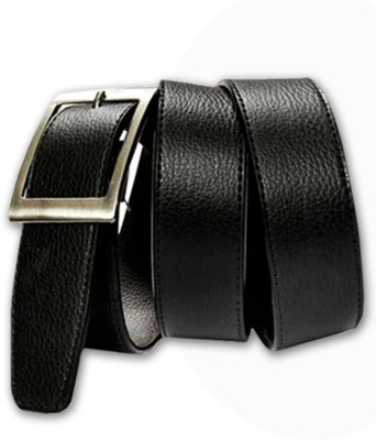 Kritika Boys, Men Party Black Fabric Belt