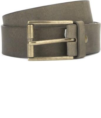 V.Dot by Van Heusen Men Genuine Leather Belt