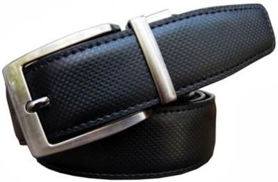 Aleron Men Formal Multicolor Artificial Leather Reversible Belt