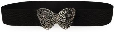 Vinenzia Women Casual Brown Artificial Leather Belt