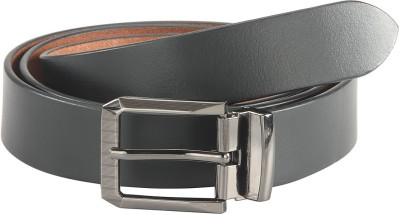 Goodwill Leather Art Boys, Men Casual, Formal, Evening, Party Black Genuine Leather Belt