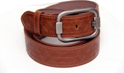 Royal Premium Boys Brown Genuine Leather Belt
