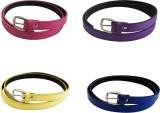 Verceys Girls Casual Pink, Purple, Yello...