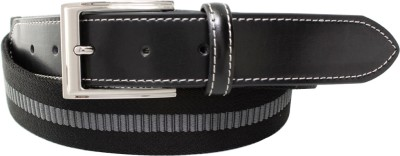 Orosilber Men Casual Grey Belt