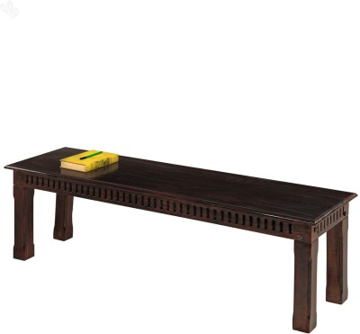 Jivan Solid Wood 2 Seater