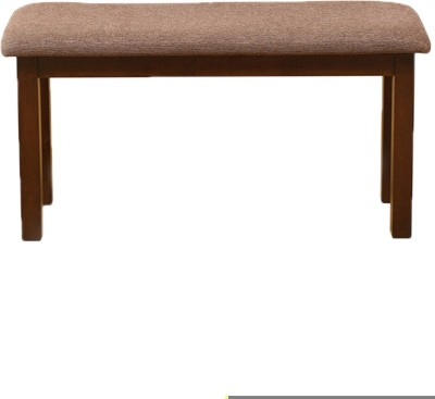 @home by Nilkamal Bony Solid Wood 2 Seater