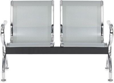@home by Nilkamal Italia Metal 2 Seater