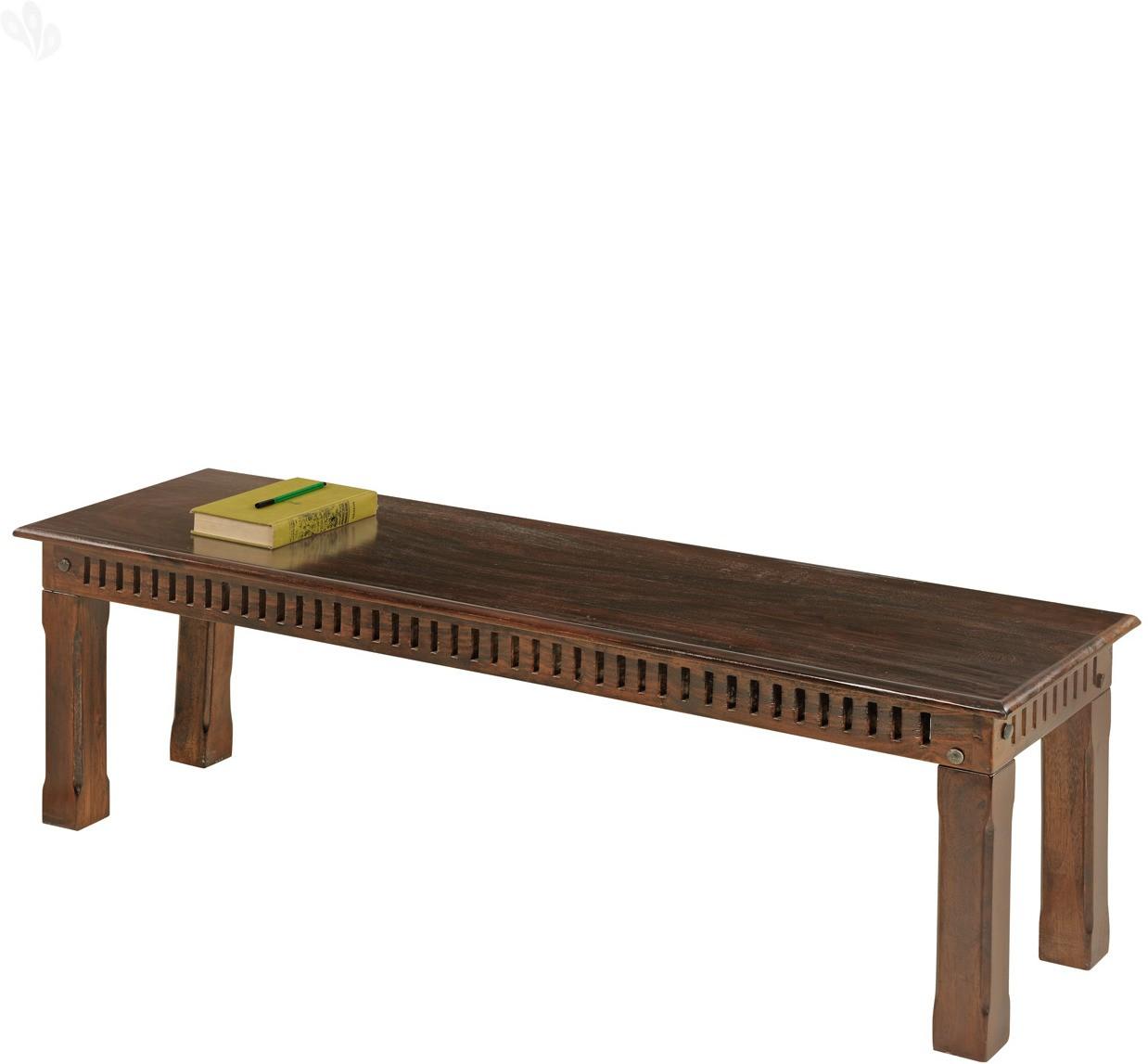 Jivan Solid Wood 2 Seater