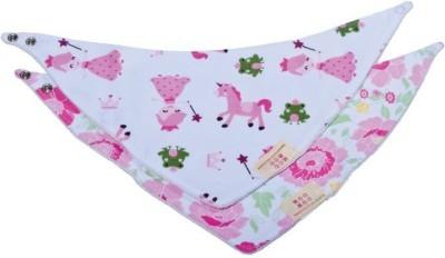 Mee Mee Baby Bib(Pink)