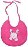 Kidofy Kidofy Rabit Bib (Pink)