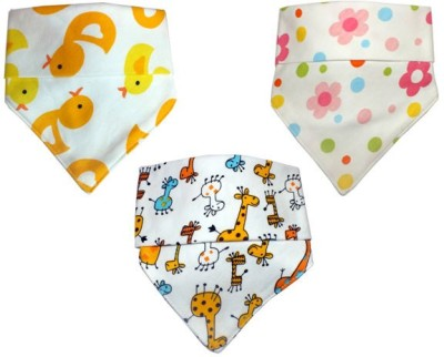 Meded Bandana Bibs for Babies and Toddlers Combo 23