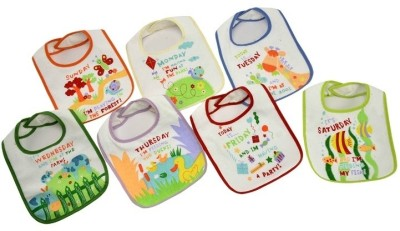MeeMee Cotton Bibs