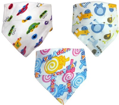 Meded Bandana Bibs for Babies and Toddlers Combo 21