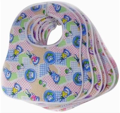 Chinmay Kids Velcro Bib