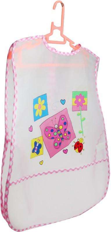 Wishkey Apron Feeding Bib(Multicolour)