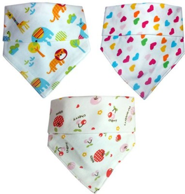 Meded Bandana Bibs for Babies and Toddlers Combo 14