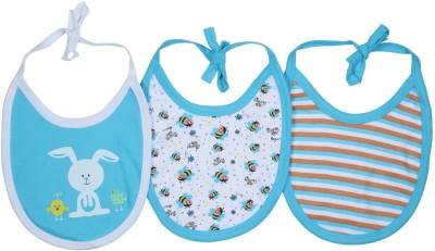 Morisons Baby Dreams Baby Bibs Blue