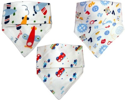 Meded Bandana Bibs for Babies and Toddlers Combo 16