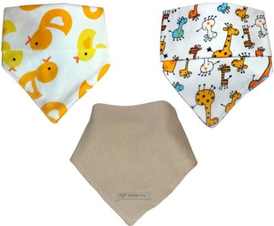 Meded Bandana Bibs for Babies and Toddlers Combo 24
