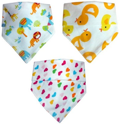 Meded Bandana Bibs for Babies and Toddlers Combo 15