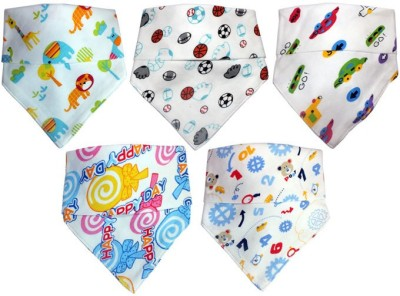 Meded Bandana Bibs For Babies And Toddlers Combo 11