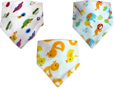 Meded Bandana Bibs For Babies And Toddlers Combo 18