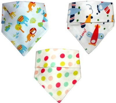 Meded Bandana Bibs for Babies and Toddlers Combo 22