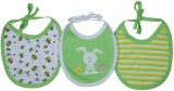 Morisons Baby Dreams Green - Pack of 3 (...