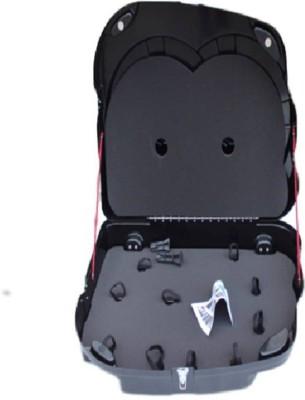 TREK ,N, RIDE ABS Bike Box Fiber  Bicycle Carrier