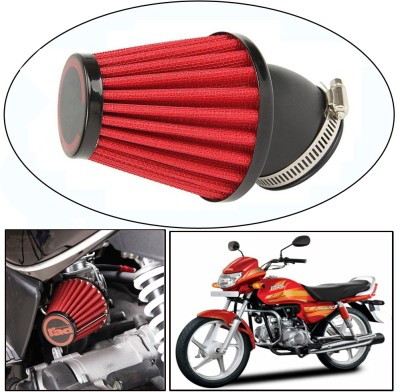 Capeshoppers CR000048 Bike Air Filter Cover
