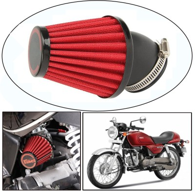 Capeshoppers CR000058 Bike Air Filter Cover