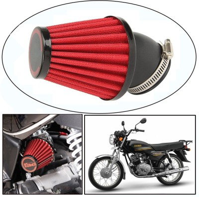 Capeshoppers CR000111 Bike Air Filter Cover