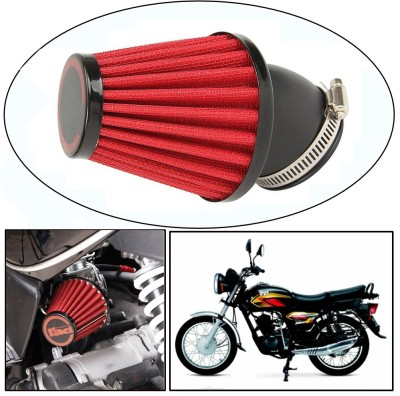 Capeshoppers CR000104 Bike Air Filter Cover