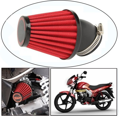 Capeshoppers CR000077 Bike Air Filter Cover