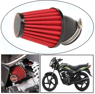 Capeshoppers CR000105 Bike Air Filter Cover