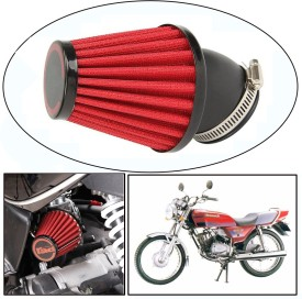 Capeshoppers CR000010 Bike Air Filter Cover