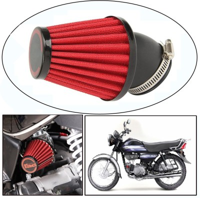Capeshoppers CR000029 Bike Air Filter Cover