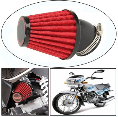 Capeshoppers CR000089 Bike Air Filter Cover