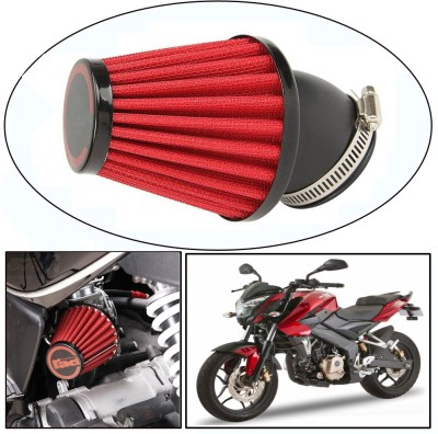 Capeshoppers CR000017 Bike Air Filter Cover