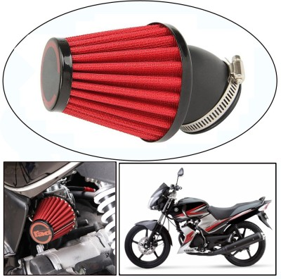 Capeshoppers CR000124 Bike Air Filter Cover