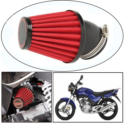 Capeshoppers CR000123 Bike Air Filter Cover