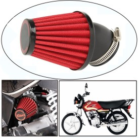 Capeshoppers CR000106 Bike Air Filter Cover