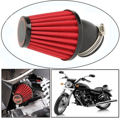 Capeshoppers CR000132 Bike Air Filter Cover
