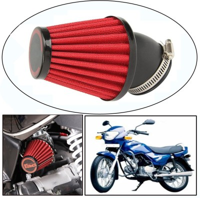 Capeshoppers CR000099 Bike Air Filter Cover