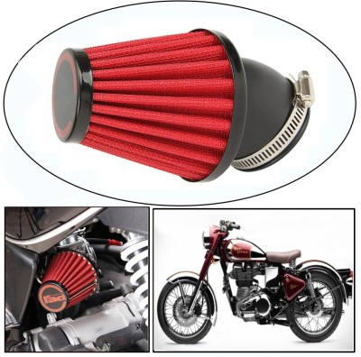 Capeshoppers CR000134 Bike Air Filter Cover
